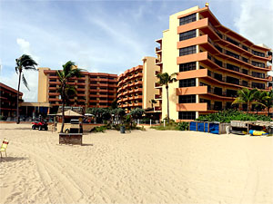 Pompano Beach Condo Rentals - Lighthouse Cove Resort Condos On The Beach