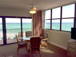 Pompano Beach Condo Rentals - One Bedroom Condo Rentals